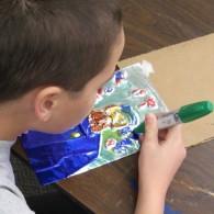 ArtFusion Creative Kids Class