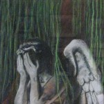 Weeping by the Willow by Joni Peters