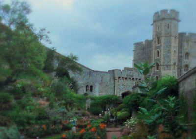 Wonderful Windsor by Geoffrey Meyers
