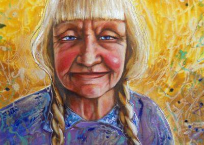 Assurance by Carol Kingsbury