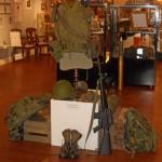 WWWS exhibit