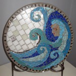 Amy Bruckner mosaic