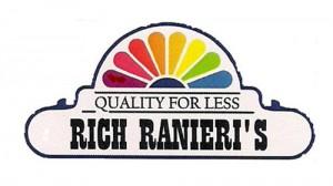 Rich Ranieri's