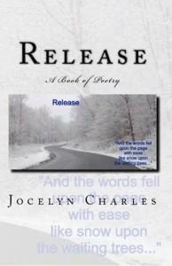 book cover release