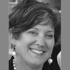 Cynthia Scherer, Instructor