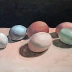 Eggs by Liz Griesser