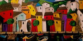 Sandy Alves, Artist