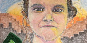 Abby Hall, Artist