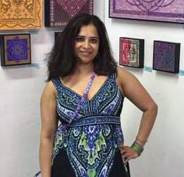 Vidya Shyamsundar , Instructor