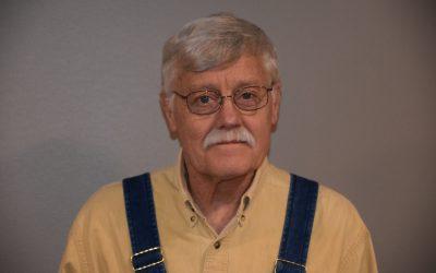 David Prince, Instructor