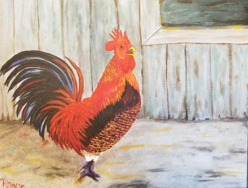 rhame rooster