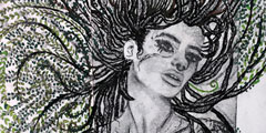 Stacie Turner, Artist